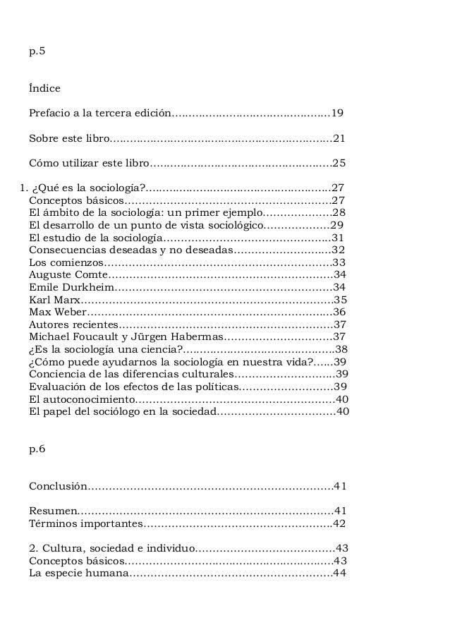 Giddens, anthony   manual de sociologia Slide 2