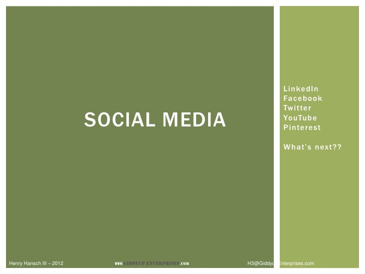 LinkedIn                                                                         Facebook                                 ...