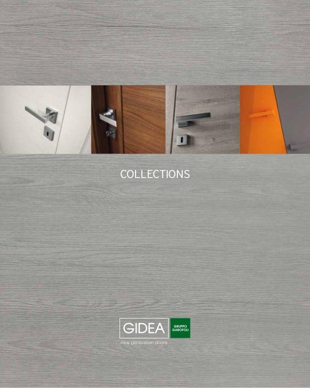 Garofoli Catalogo Gidea Collections Mgportepavimenti