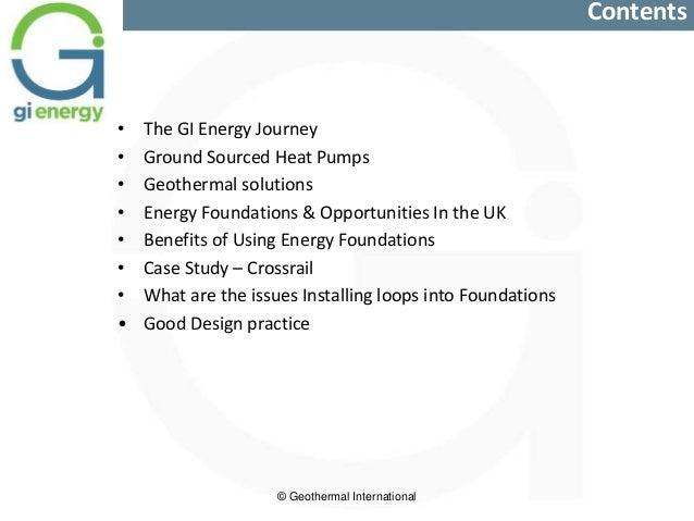 Gi energy renewable energy opportunities with ...