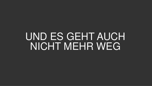 "Vortrag von Frank Giesler, Commerce Plus GmbH, im Rahmen des ""INKA""-Forums 2016 am 13./14. April in Bregenz."