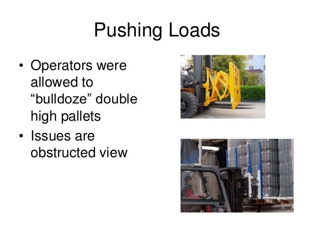 Gi Forklift And Material Handling 2015