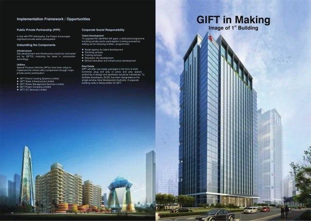 Gift city a global finacia hub project by wtc gift city gujarat aerritnd lritrlrllllrttlle 10 negle Gallery