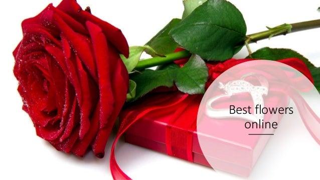 Best flowers online