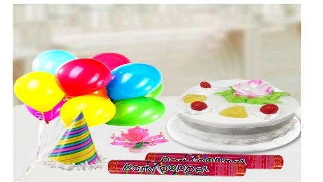 Order Birthday Gift Online