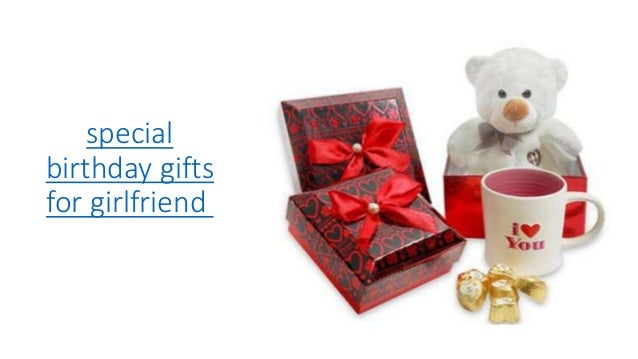 Buy Special Birthday Gifts 5