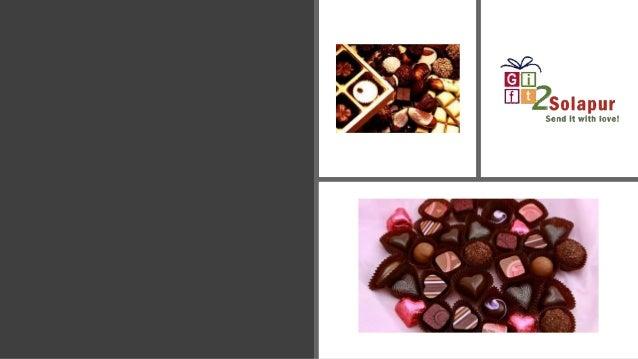 "New Year Chocolates Online "" Buy/Send New Year chocolates Slide 2"