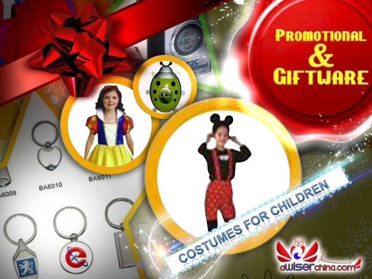 Costumes for Children       Code – ET2C KC 1                              Code – ET2C KC 2                             Cod...