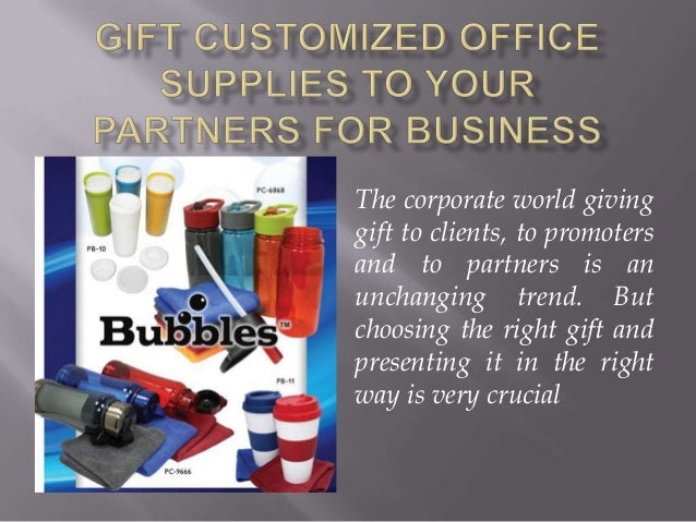 The corporate world givinggift to clients, to promotersand to partners is anunchanging trend. Butchoosing the right gift a...