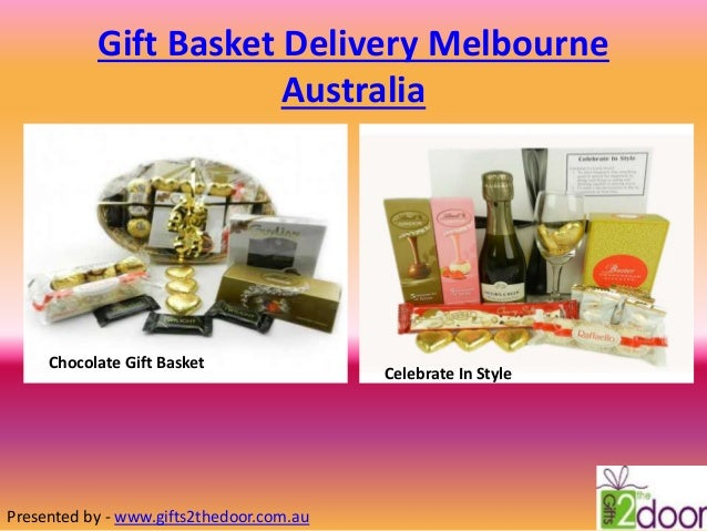 Gift Baskets Delivery Melbourne : Gift delivery perth western australia ftempo