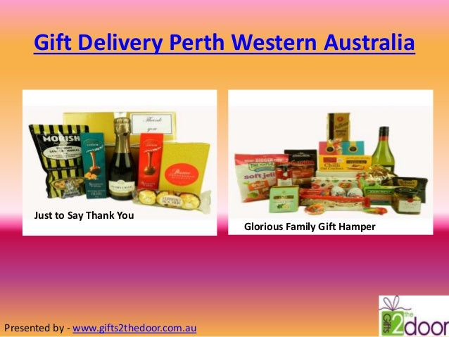Baby Gifts Western Australia : Gift baskets delivered western australia ftempo