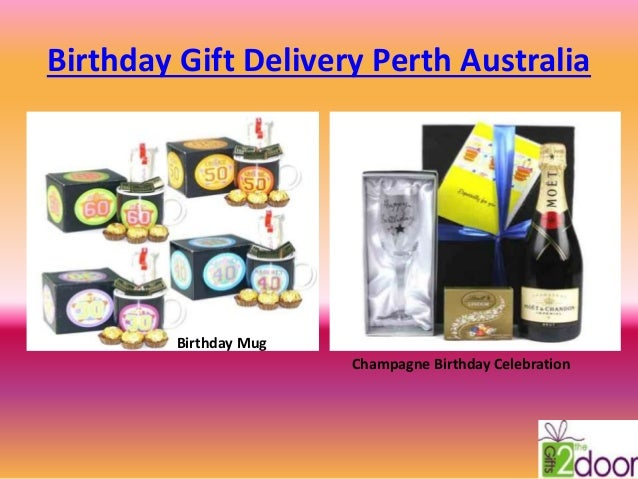 Birthday Gift Delivery Perth Australia