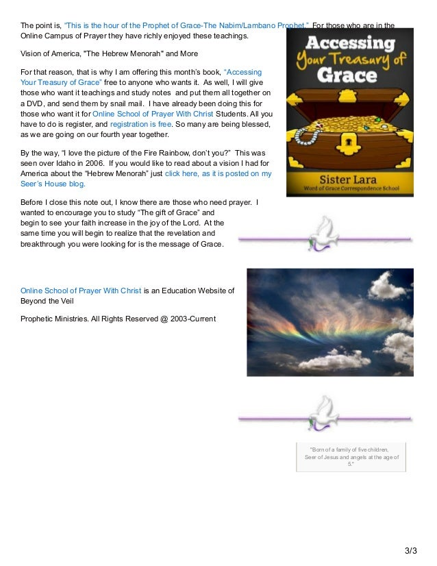 Gift of Grace How To Receive Everything in Life You Need