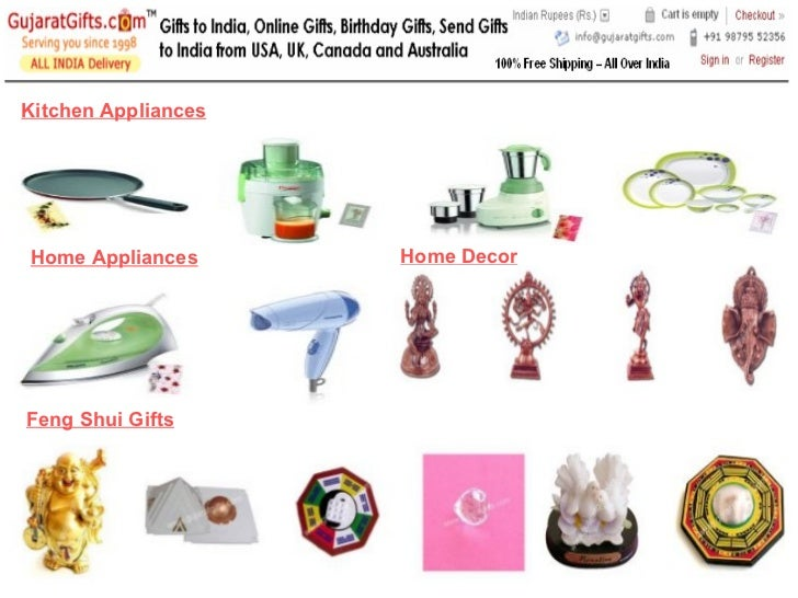 Send Wedding Gifts Online India: Sending Gifts To India From Usa Online
