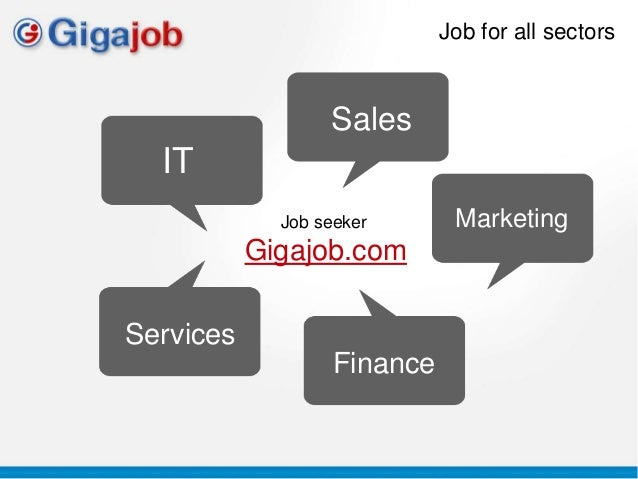 site for job seekers