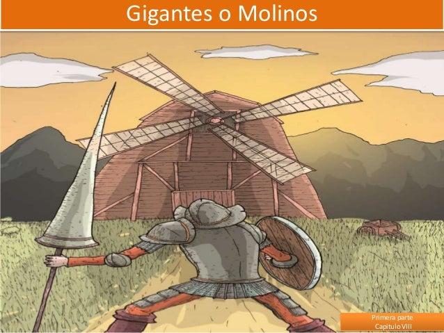 Capitulo 8 Del Quijote Dela Mancha