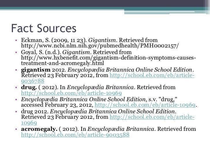 gigantism content articles 2012