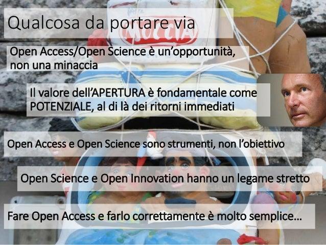 Comunicare la scienza oggi (E. Giglia   Genova, dicembre 2017) Slide 2