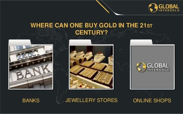 The GoldSet program of the Global InterGold Online Gold Shop offers clients various ways of financing the purchases and in...