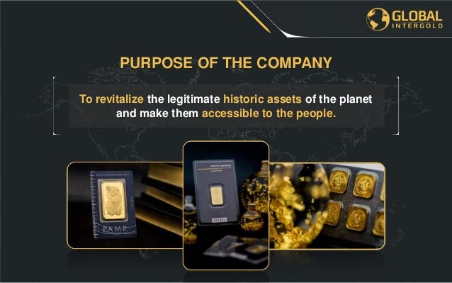 The rapid expansion of communications technology has allowed the proliferation of wealth-building opportunities with Gold ...