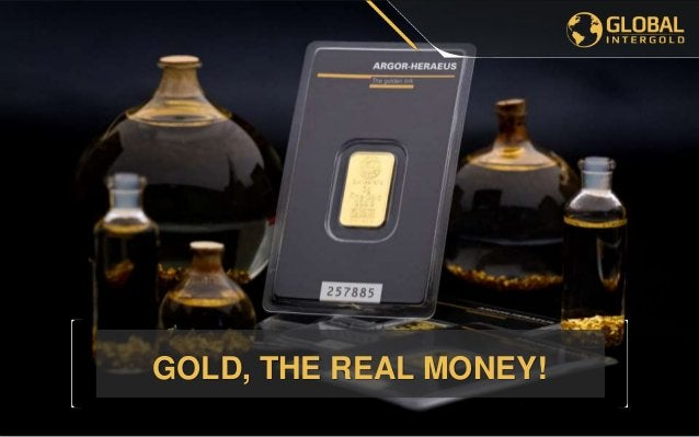 Global InterGold specializes in selling gold bars of the highest quality and purity from top international producers in we...