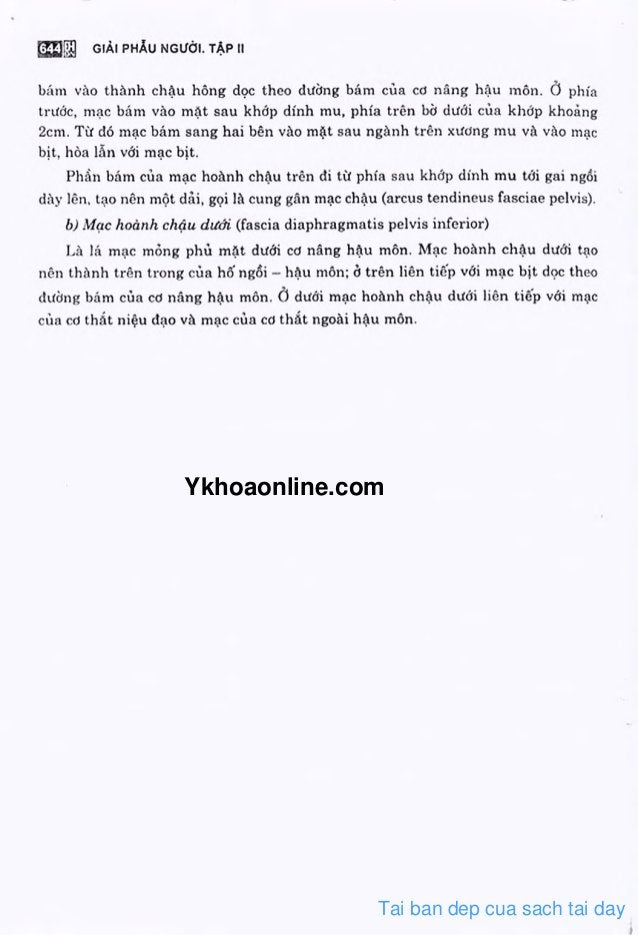 Tai ban dep cua sach tai day Ykhoaonline.com