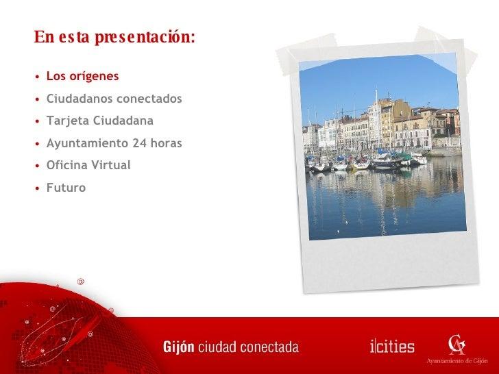 Gijon ciudad conectada for Oficina correos gijon