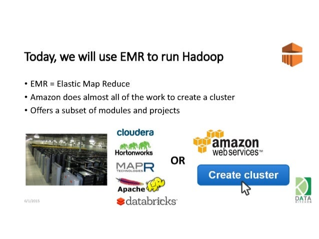 Big Data Infrastructure: Introduction to Hadoop with MapReduce, Pig, …