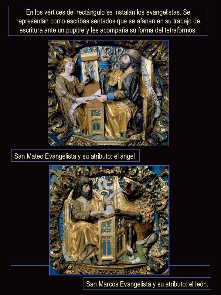 Gil de siloe y el retablo de la cartuja de miraflores burgos - Ceramica de la cartuja ...