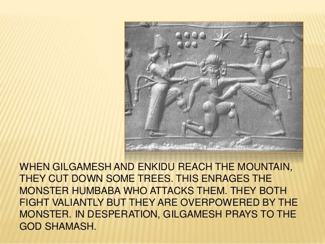 gilgamesh synopsis Download the app and start listening to gilgamesh today - free with a 30 day   publisher's summary  stephen mitchell's gilgamesh is a wonderful version.