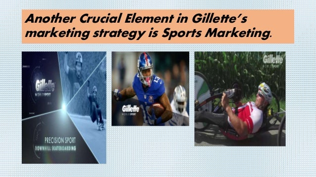 analysis of gillette case The introduction of the sensor shaving system, one of the biggest product launches ever, forced gillette to reevaluate its strategy in its shaving and non-shaving business it had to decide whether to go ahead with the launch and if so, at what scale permits analysis of the margins and volumes the sensor is likely to achieve, and issues of sustainability and flexibility.