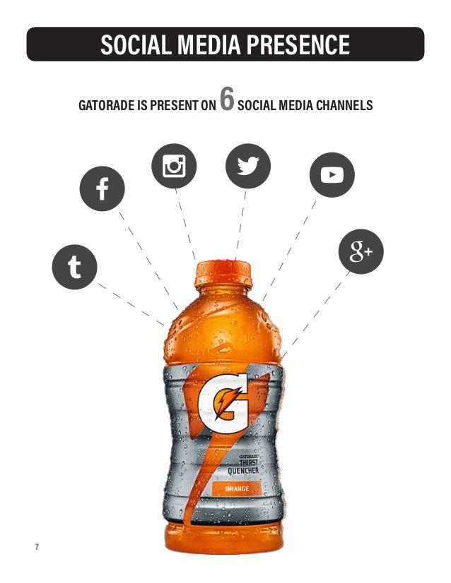 gatorade vs powerade Gatorade is a brand of sports drinks made by pepsico gatorade's g2 variety contains fewer calories than regular gatorade the powerade brand of sports.