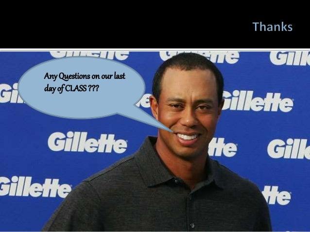 Gillette marketing plan draft 24 oct2012
