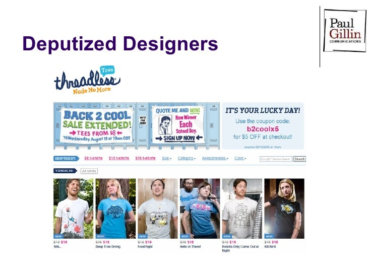consumer generated advertising What regulations should be applied to adverts to protect the consumer  the company generated $10  advertising and how the.