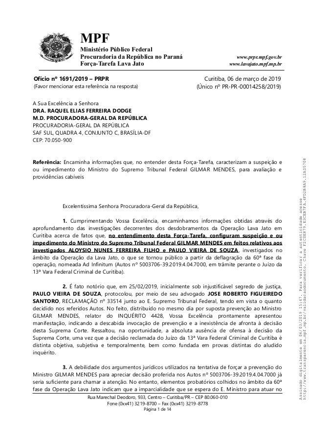 MPF Ministério Público Federal Procuradoria da República no Paraná www.prpr.mpf.gov.br Força-Tarefa Lava Jato www.lavajato...