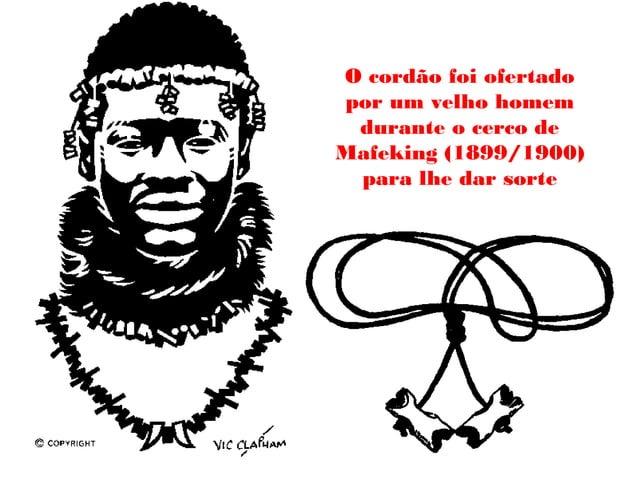 1º Curso da Insígnia da madeira de       chefes de lobinhos