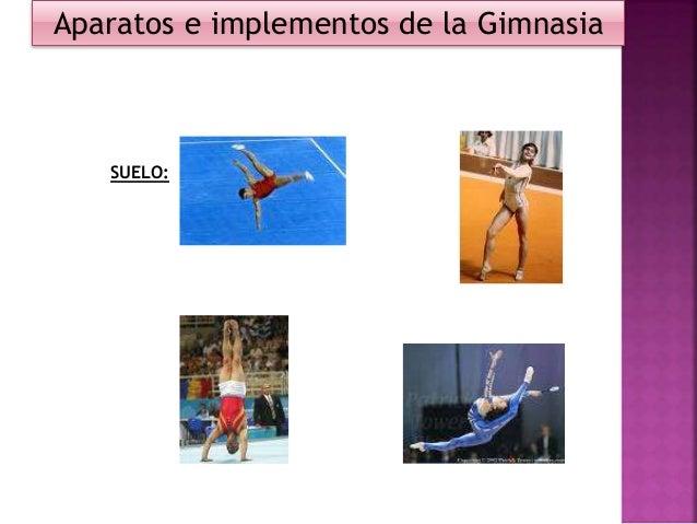 Gimnasia y su clasificacion for Gimnasia con aparatos