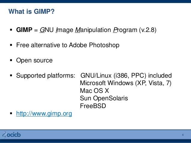 X TÉLÉCHARGER OS GIMP 10.5.8 GRATUIT MAC