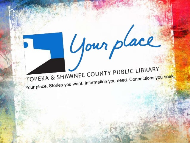 TSCPL: Library of the Year