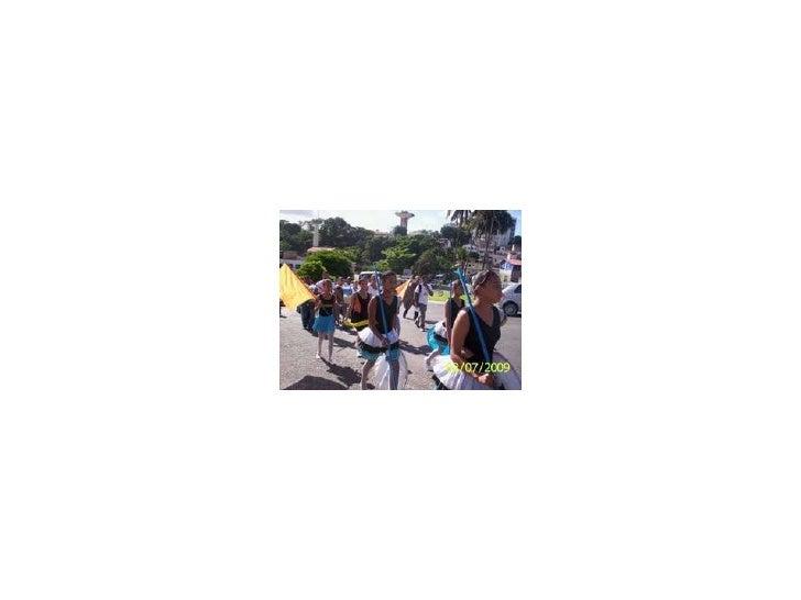 Gincana Da Escola 2009