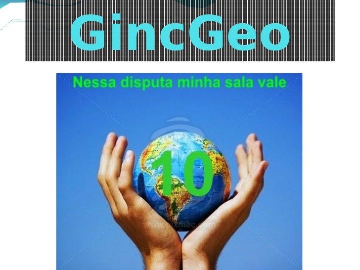 GincGeo