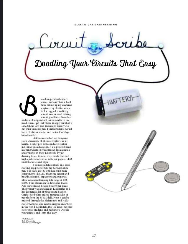 gineersnow engineering magazine