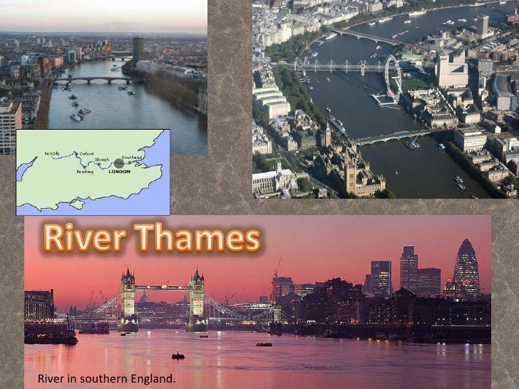 River Thames<br />River in southern England.<br />