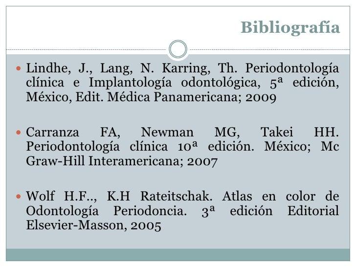 descargar libro periodontologia clinica carranza pdf