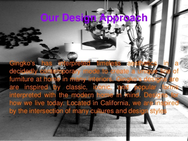 3. Our Design Approach Gingkou0027s ...