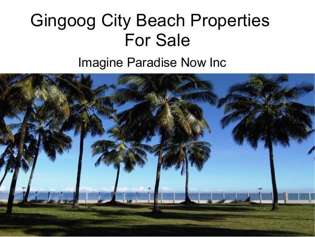 Gingoog City Tourism: Best of Gingoog City