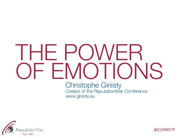 the power of emotion - photo #14