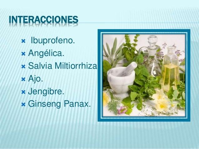 Ginkgo biloba de Alfavitamins. Representante en Bolivia
