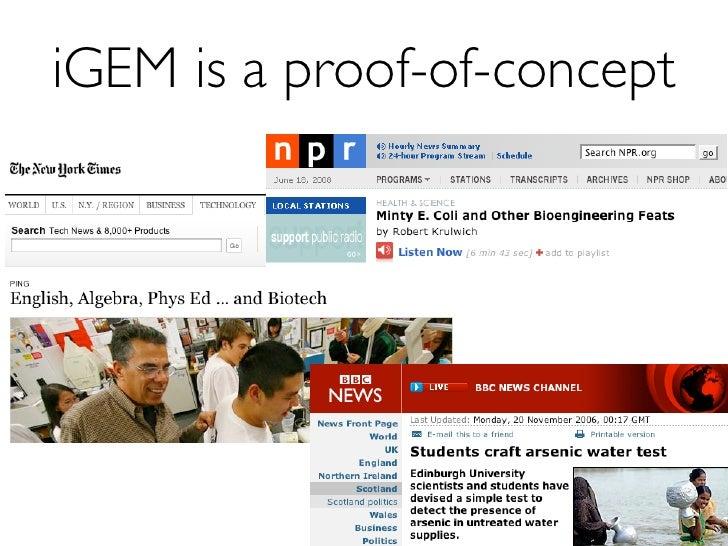 Making biology easier to engineer - September 18, 2008