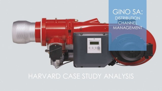 case analysis gino sa distribution channel management Cemex is a global leader in the building materials industry locate a sales contact or view news, videos, images or product information for cement, aggregates, ready.